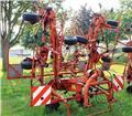 Kuhn GF 8501 M H, 2008, Rakes and tedders