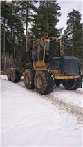 Tigercat 1075B, 2013, Forwarder