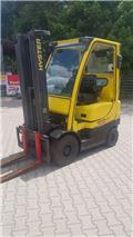 Hyster H 2.50 FT, 2012, LPG trucks