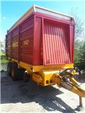 Schuitemaker Rapide, 1998, Self loading trailers