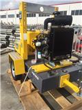 Atlas Copco VAR 6-250, 2019, Pompa idraulica