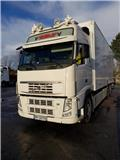 Volvo Volvo FH540 6x2 Skapbil, 2011, Box body trucks