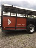 Bala Agri TKD701, 2018, Other trailers