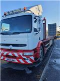 Renault 220 DCI, 2006, Vehicle transporters
