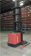 Raymond 540OPC30TT, 2013, Electric Forklifts