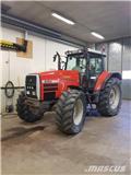 Ferguson 8150, 1997, Tractors