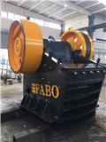 Fabo SERIE CLK-90 CONCASSEUR A MACHOIRE 120-180 TPH, 2019, Crushers