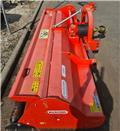 Maschio Tigre 300, Segadoras y cortadoras de hojas para pasto