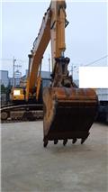 현대 Robex 3000 LC-7 A, 2009, 대형 굴삭기 29톤 이상