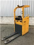 Jungheinrich ESE 220, 2010, Low lift order picker