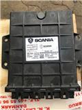 Scania 112, Componentes electrónicos