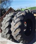 Other Pneus 480/70R30, Tires, wheels and rims