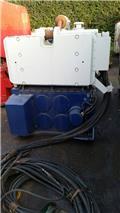 PVE 2315VM, Vibratory Pile Drivers