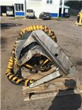 Ponsse H 73, 2000, Harvester Heads