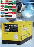 Kovo معدات اللحام EW400DST-CC/CV, 2014, Welding machines