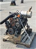 CASE WX 210, 2004, Motory