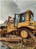 Caterpillar D 6 T XL, 2012, Buldozeri