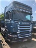Scania R 420, 2007, Mga traktor unit