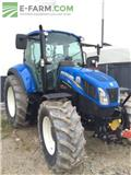 New Holland T5.95, 2015, Traktoren