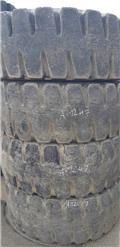 Bridgestone VSDL #A-1247, Altri componenti