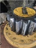 JCB JS 300 LC, 1997, Excavadoras sobre orugas