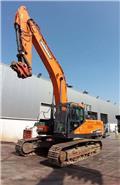 Doosan DX 350 LC-5, 2017, Crawler Excavators