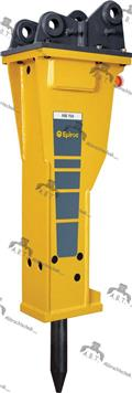 Epiroc MB750 - fabrikneu, 2020, Kladiva