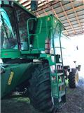 Combina John Deere 9780CTS, 2004, Alte echipamente pentru recoltat