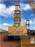 Kobelco CK 1000 IIF, 2007, Crawler Cranes