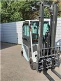 UniCarriers TX4 - 20L, 2019, Electric forklift trucks