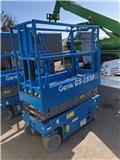 Genie GS 1530, 2008, Scissor lift