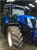 New Holland T 7.235, 2013, Tractors