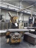 Masina de frezat FSS-400، ماكينات أخرى لتجهيز الأراضي
