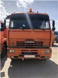 Камаз 6460, 2012, Tractor Units
