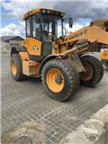 Venieri 7.63, 2014, Wheel Loaders