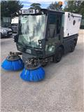 Schmidt swingo 200 plus, 2014, Sweepers