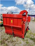 Kverneland 852, 2020, Bale shredders, cutters and unrollers