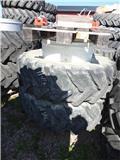 Schaad Dubbelmontage 480/70R30. 95%, Διπλές ρόδες
