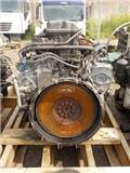 Scania 4 series Engine DC11.04L01, Engines