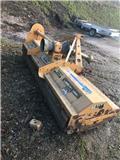 Berti EKR 285, Kiti naudoti aplinkos tvarkymo įrengimai