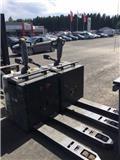 UniCarriers PMR 200 Atlet valm. 53، 2017، معدات الرفع منخفض المستوى