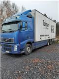 Volvo EC 13, 2006, Tovornjaki zabojniki