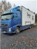 Volvo EC 13, 2006, Sanduk kamioni