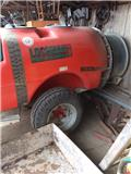 Lochmann RAS 15/80, 2002, Egyéb traktor tartozékok