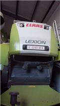 CLAAS Lexion 570 R, 2009, Cosechadoras combinadas