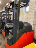Linde 9152 - R16HD, 2007, Elektro Stapler