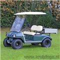 Club Car DS, 1999, Golf Carts