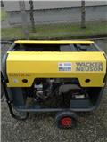 Wacker Neuson GS12AI, 2011, Benzin Generatoren