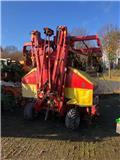 Rau Multicorn, 2007, Přesné secí stroje