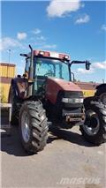 CASE IH MAXXUM MX 100 C, 2001, Traktorer
